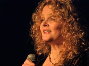 "SarahRice,Broadway'soriginal""Johanna""in""SweeneyTodd."""