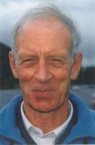 William M. Evarts Jr.