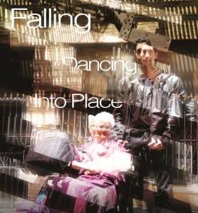 falling into place fovea