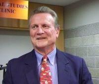 John Chambers (photo courtesy NewCastleNow.org)