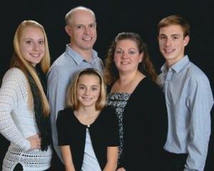 TheWarrenfamily