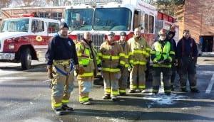 Fire companies--ice rink 2