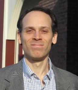 Jonathan Leitner