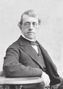 Robert Parker Parrott