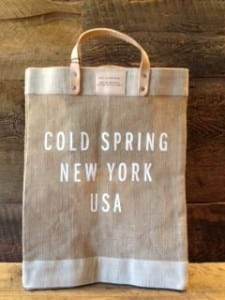 Cold Spring General Store Bag photo