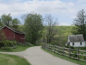 Glynwood Farm in Cold Spring (File photo by Alison Rooney)