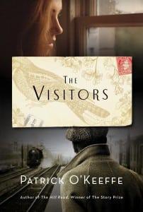 The Visitors patrick o'keefe