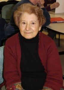 MarieVanValkenburg,retiredteacherandnewauthor