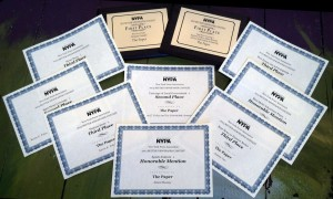 The 10 awards won by The Paper / Philipstown.info