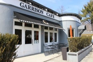 The Garrison Cafe