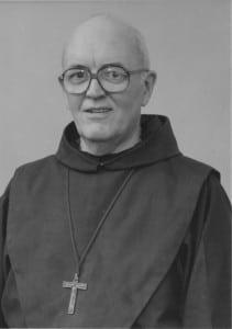 Brother Stephen Hanley, SA
