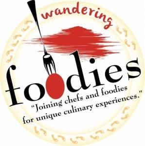 wandering foodies