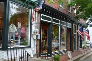 3 Main Street Shops