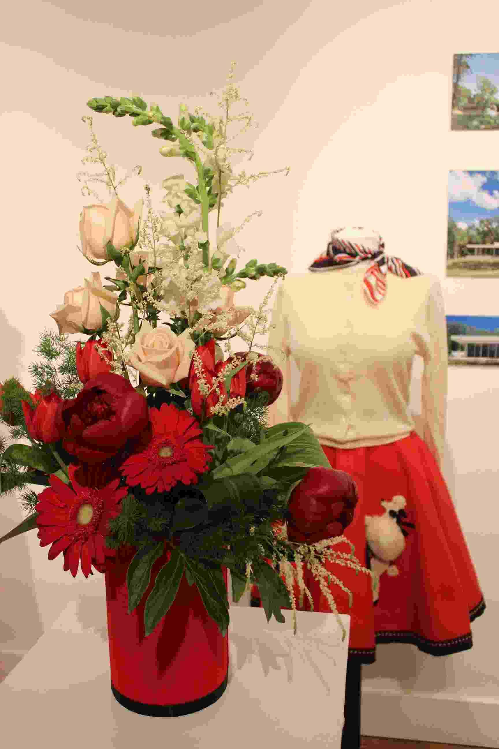 Philipstown Garden Club Flower Show IMG_9968