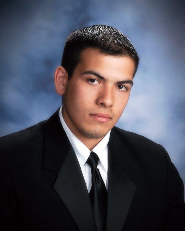 Anthony Valencia