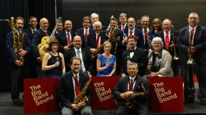 The Big Band Sound Jazz Orchestra