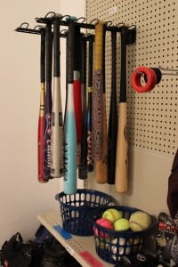 Batsandballs—baseball,softballandbeyond—alltobefoundattheAthleticSwapRoom.