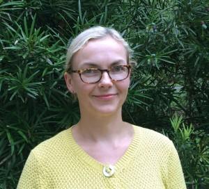 AnnieMennes,co-founderofGarrisonFoundryArchitecture