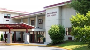 James O'Neill high school