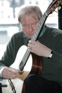ClassicalguitaristTerryChamplin