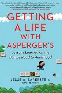 asperger book