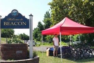 beacon bike rentals