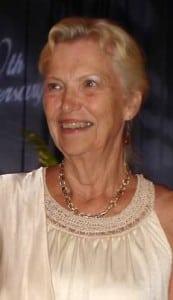 Caroline Wagner Krebs