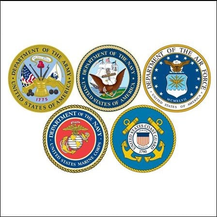 Service Academy Applications