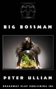 BIG BOSSMAN cover 5