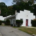 The VFW Hall on Kemble Avenue is up for sale.