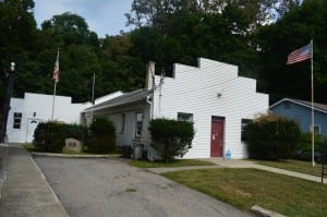 The Town Board received an offer on the VFW on Kemble Avenue (file photo).