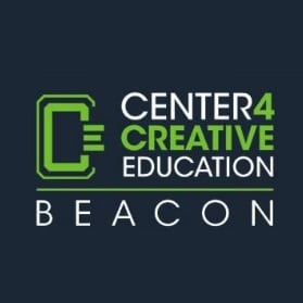 center 4 creative education logo