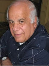 Saul Silas Fathi