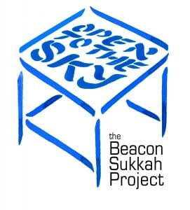 Beacon Sukkah Project