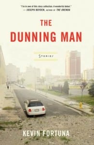 Kevin Fortuna Dunning Man book cover