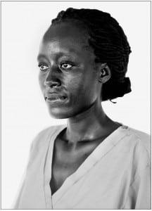 Braving Ebola image by Daniel Berehulak