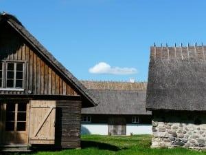 MarikaBlossfeldt's Estonianfarm.