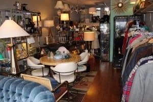 Vintagecentral:Pomarosaishometoclothing,furniture,jewelry,homeware,artwork,allfromthe20thcentury