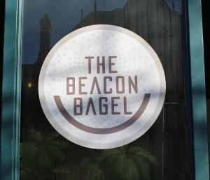 beacon-bagel-sign