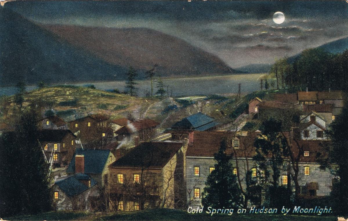 1911 PostCard Orig