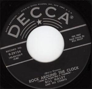 I Remember Rock_Around_the_Clock