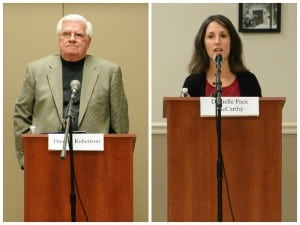 nelsonville candidates