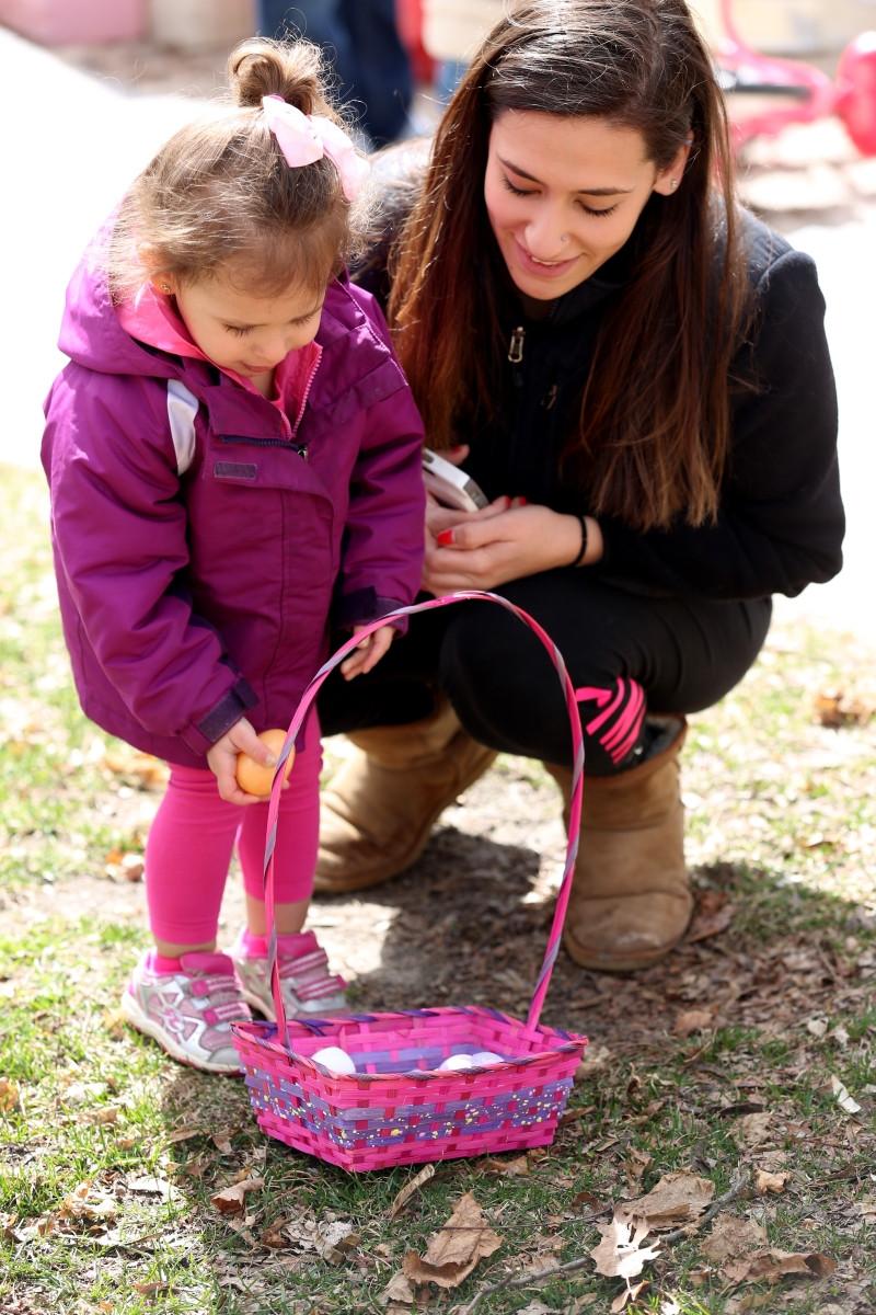 Easter Egg Hunter 2