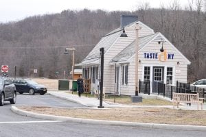 The Todd Hill Market is located on the Taconic Parkway 10 miles north of Route 84. A farmers market will be operate on Fridays and Sundays this year starting in June.