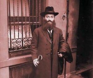 The Cantor Yossele Rosenblatt