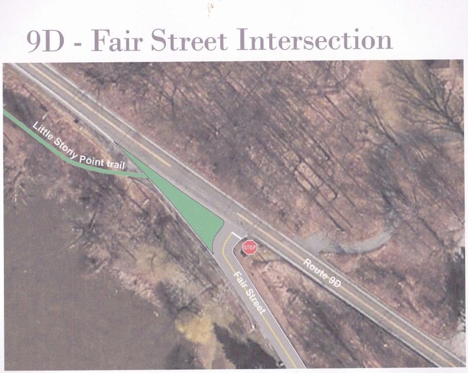 9D-Fair street