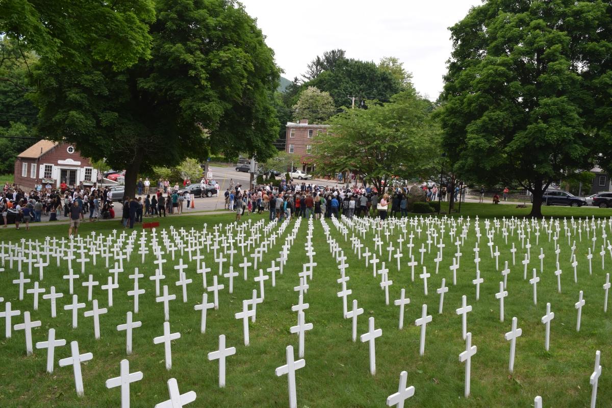 Memorial Day '15