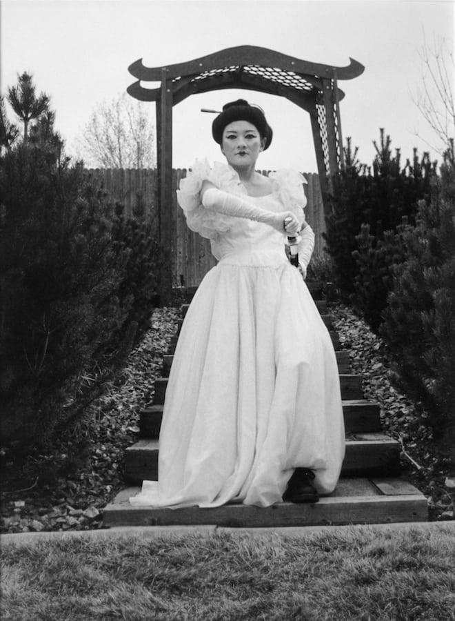 Samurai Bride