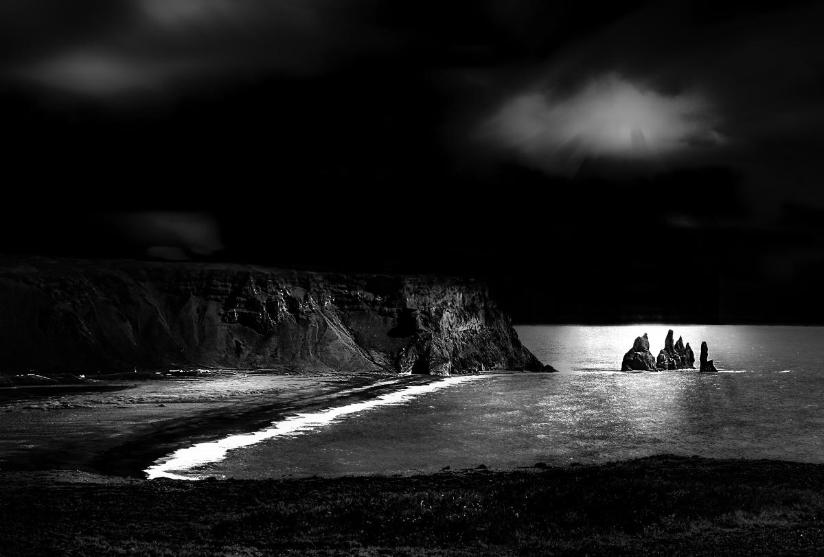 Volcanic Dream – Alison