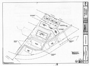 butterfield plan